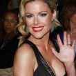 Kathleen Robertson  at the 64th Annual Directors Guild Of America Awards, Hollywood and Highland, Hollywood, CA 01-28-12 — Stock Photo