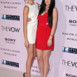 "Stock Photo: Kendall Jenner, Kylie Jenner at ""Vow"" World Premiere, Chinese Theater, Hollywood, C02-06-12"