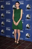Rooney Mara — Stock fotografie