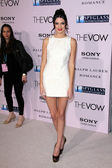 "Kendall Jenner at ""The Vow"" World Premiere, Chinese Theater, Hollywood, CA 02-06-12 — Stock Photo"