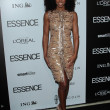 Kelly Rowland at 5th Annual Essence Black Women In Hollywood Luncheon, Beverly Hills Hotel, Beverly Hills, C02-23-12 — Stock Photo #14353213