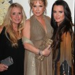 Постер, плакат: Kim Richards Kathy HIlton and Kyle Richards