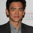 Stock Photo: John Cho at US Ireland Alliance Oscar Wilde Honors, Bad Robot, SantMonica, C02-23-12