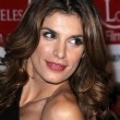 Elisabetta Canalis  at the 7th Annual Italia Film, Fashion & Art Festival Pre-Oscar Celebration, Mann Chinese 6, Hollywood, CA 02-24-12 — Stock Photo