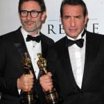 ������, ������: Michel Hazanavicius Jean Dujardin