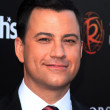 "Stock Photo: Jimmy Kimmel at Caesars Entertainment Kicks Off ""Escape To Total Rewards,"" Hollywood & Highland, Hollywood, C03-01-12"