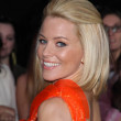 "Stock Photo: Elizabeth Banks at ""Hunger Games"" Los Angeles Premiere, NokiTheater, Los Angeles, C03-12-12"