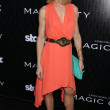 "Kelly Lynch  at the ""Magic City"" Los Angeles Premiere, Directors Guild of America, Los Angeles, CA 03-20-12 — Stock Photo"