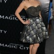 "Katrina Law  at the ""Magic City"" Los Angeles Premiere, Directors Guild of America, Los Angeles, CA 03-20-12 — Stock Photo"