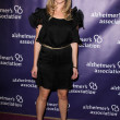 "Allie Gonino at 20th Anniversary Alzheimer's Association ""Night at Sardi's,"" Beverly Hilton Hotel, Beverly Hills, C03-21-12 — Stock Photo #14357031"