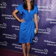 "Torrey DeVitto  at the 20th Anniversary Alzheimer's Association ""A Night at Sardi's,"" Beverly Hilton Hotel, Beverly Hills, CA 03-21-12 - Stock Photo"