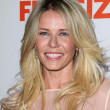 "Chelsea Handler  at the ""Fun Size"" Los Angeles Premiere, Paramount Studios, Hollywood, CA 10-25-12 — Stock Photo"