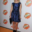 "Abby Elliott  at the ""Fun Size"" Los Angeles Premiere, Paramount Studios, Hollywood, CA 10-25-12 — Stock Photo"