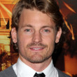 "Josh Pence  at the ""Fun Size"" Los Angeles Premiere, Paramount Studios, Hollywood, CA 10-25-12 — Stock Photo"