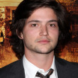 "Thomas McDonell  at the ""Fun Size"" Los Angeles Premiere, Paramount Studios, Hollywood, CA 10-25-12 — Stock Photo"