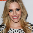 "Carly Chaikin  at the ""Fun Size"" Los Angeles Premiere, Paramount Studios, Hollywood, CA 10-25-12 — Stock Photo"
