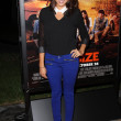 "Daniella Monet  at the ""Fun Size"" Los Angeles Premiere, Paramount Studios, Hollywood, CA 10-25-12 — Stock Photo"