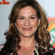 "Ana Gasteyer  at the ""Fun Size"" Los Angeles Premiere, Paramount Studios, Hollywood, CA 10-25-12 — Stock Photo"