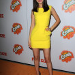"VictoriJustice at ""Fun Size"" Los Angeles Premiere, Paramount Studios, Hollywood, C10-25-12 — Stock Photo #14357311"
