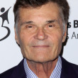 Fred Willard at Big Brothers Big Sisters of Greater Los Angeles 2012 Rising Stars Gala, Beverly Hilton, Beverly Hills, C10-26-12 — Stock Photo #14357411