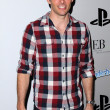 James Marsden at EBMRF And PlayStation Epic Halloween Bash, Private Location, Los Angeles, C10-27-12 — Stok Fotoğraf #14357479