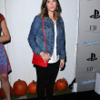 Mandy Moore at EBMRF And PlayStation Epic Halloween Bash, Private Location, Los Angeles, C10-27-12 — Stock Photo #14357485