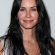 Stockfoto: Courteney Cox at EBMRF And PlayStation Epic Halloween Bash, Private Location, Los Angeles, C10-27-12
