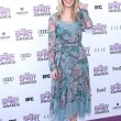 Sarah Paulson  at the 2012 Film Independent Spirit Awards, Santa Monica, CA 02-25-12 — Stock Photo