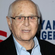 "Norman Lear  at the West Coast Premiere Reading of ""8"" Shows, Wilshire Ebell Theater, Los Angeles, CA 03-03-12 — Stock Photo"