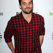 "Jake Johnson  at ""New Girl"" at PaleyFest 2012, Saban Theatre, Beverly Hills, CA 03-05-12 — Stock Photo"