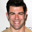 "Max Greenfield  at ""New Girl"" at PaleyFest 2012, Saban Theatre, Beverly Hills, CA 03-05-12 — Stock Photo"