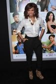 "Elise Neal at the Pan-African Film Festival ""Think Like A Man"" Premiere, Arclight, Hollywood, CA 02-09-12 — Stock Photo"