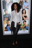 Kelly Rowland at the Pan-African Film Festival Think Like A Man Premiere, Arclight, Hollywood, CA 02-09-12 — Stock Photo