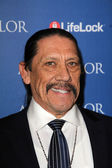 "Danny Trejo at the ""Act Of Valor"" Los Angeles Premiere, Arclight, Hollywood, CA 02-13-12 — Stock Photo"