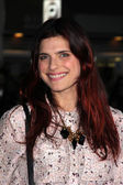 Lake Bell — Stock Photo