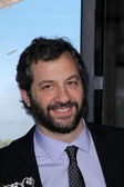 "Judd Apatow at the ""Wanderlust"" Los Angeles Premiere, Mann Village Theatre, Westwood, CA 02-16-12 — Stock Photo"