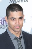 Wilmer Valderrama at the 2012 Film Independent Spirit Awards, Santa Monica, CA 02-25-12 — Stock Photo