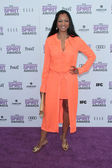 Garcelle Beauvais at the 2012 Film Independent Spirit Awards, Santa Monica, CA 02-25-12 — Stock Photo
