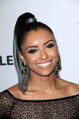 "Kat Graham at ""The Vampire Diaries"" at PaleyFest 2012, Saban Theater, Beverly Hills, CA 03-10-12 — Stock Photo"