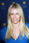 Chelsea Handler at The Human Rights Campaign 2012 Los Angeles Gala, JW Marriott, Los Angeles, CA 03-17-12 — Stock Photo