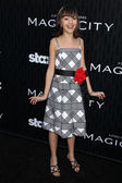 """Taylor Blackwell at the """"Magic City"""" Los Angeles Premiere, Directors Guild of America, Los Angeles, CA 03-20-12 — Foto Stock"""