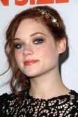 "Jane Levy at the ""Fun Size"" Los Angeles Premiere, Paramount Studios, Hollywood, CA 10-25-12 — Stock Photo"