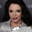 Joan Collins  at the &quot;Kennedys&quot; World Premiere, Academy of Motion Picture Arts and Sciences, Bevrly Hills, CA. 03-28-11 - Stock fotografie