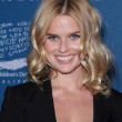 Alice Eve at Childrens Defense Funds 21st Annual Beat Odds Awards, Beverly Hills Hotel, Beverly Hills, C12-01-11 — Stock Photo #14408777