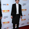 Kevin McHale at the Trevor Project's 2011 Trevor Live!, Hollywood Palladium, Hollywood, CA 12-04-11 — Stock Photo #14409595