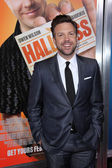 Jason Sudeikis — Foto Stock