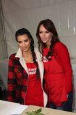 Kim Kardashian — Stock Photo