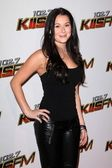 Alexa Vega at KIIS FMs Jingle Ball 2011, Nokia Theater, Hollywood, CA 12-03-11 — Stock Photo