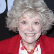 Phyllis Diller — Stock Photo