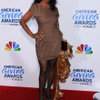 Stock Photo: Julie Brown at 2011 AmericGiving Awards, Dorothy Chandler Pavilion, Los Angeles, C12-09-11